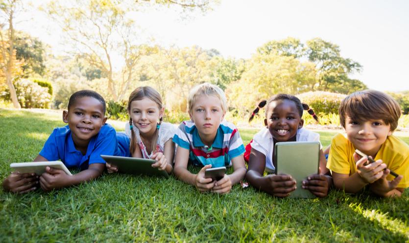 Encontros na praça criam oportunidades educativas