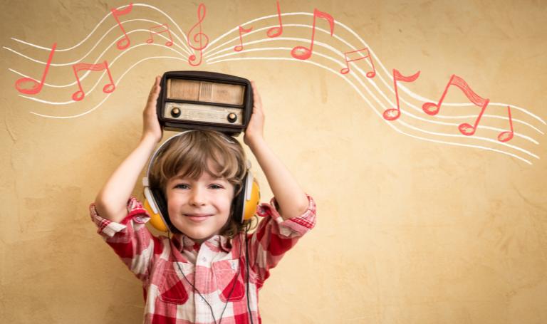 Dez álbuns infantis para escutar com a criançada