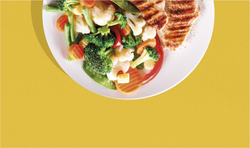 Educação alimentar na escola: aprender a comer bem