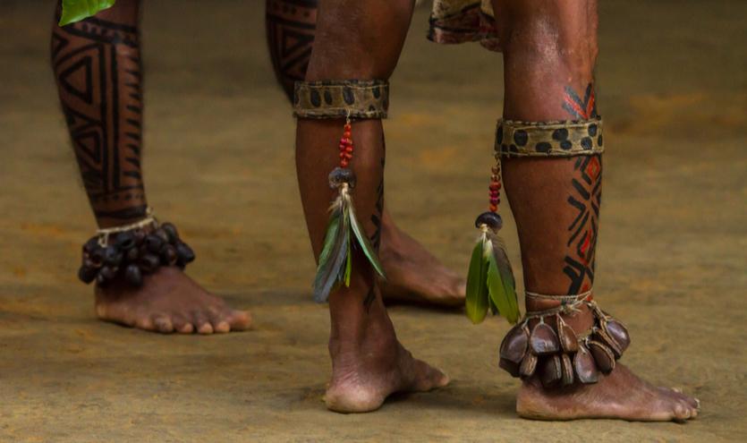 A questão indígena e a carta do Cacique Sealth