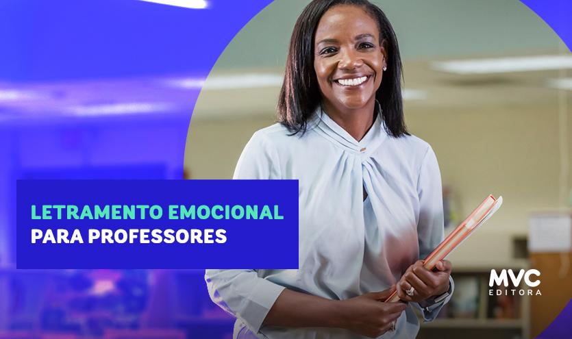 Letramento Emocional para professores